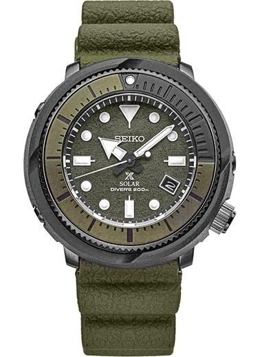 Seiko Saat Yeşil
